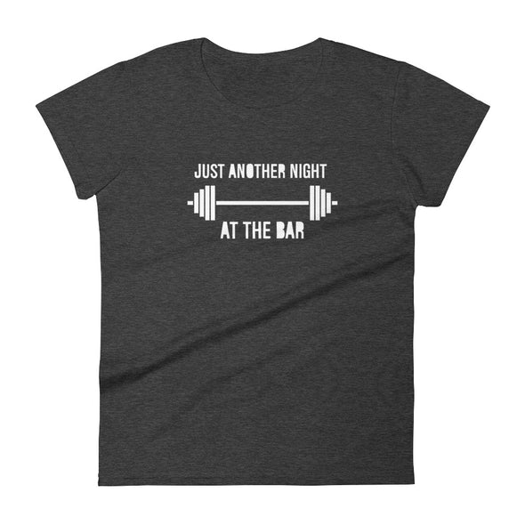 Just Another Night At The Bar T-Shirt for Women