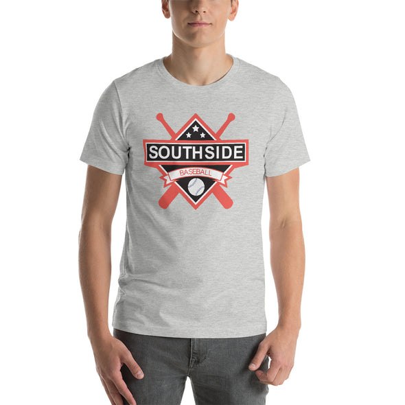 Southside Baseball Short-Sleeve T-Shirt for Men
