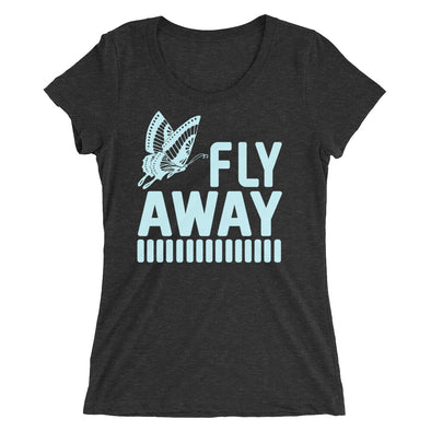 Fly Away Shirt for Women