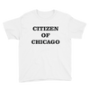 Chicago Youth Short Sleeve T-Shirt