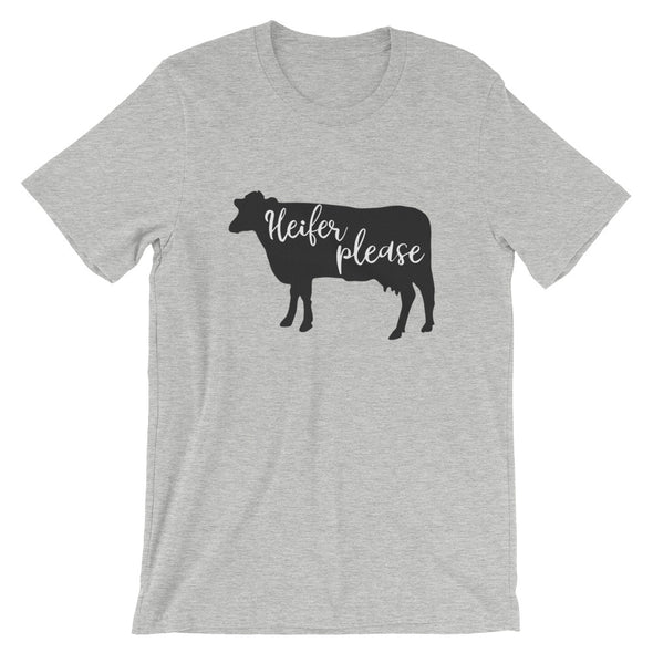 Heifer Please Men's T-Shirt