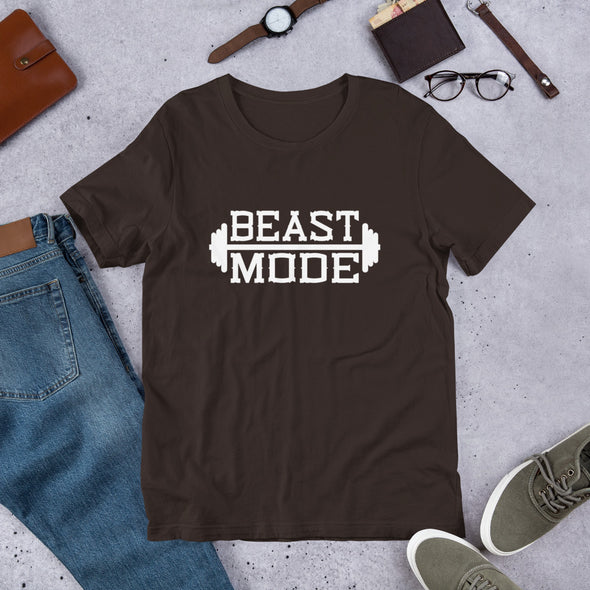 Beast Mode T-Shirts for Men