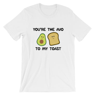 You're The Avo To My Toast Men's T-Shirt