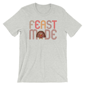 Feast Mode Thanksgiving Unisex T-Shirt