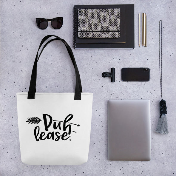 Puh Lease Tote bag