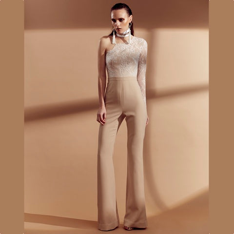 Albany jumpsuit