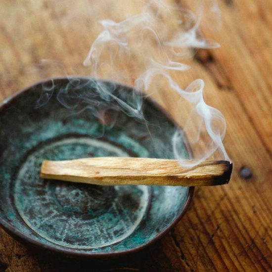 What's Really Going On With Palo Santo
