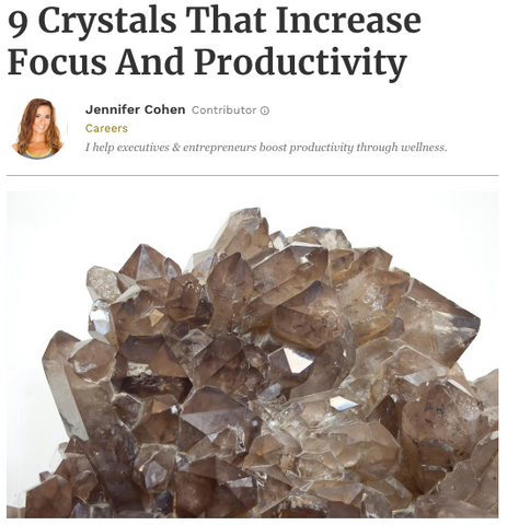 https://www.forbes.com/sites/jennifercohen/2019/09/04/9-crystals-that-increase-focus-and-productivity/#3e99f7ab5424