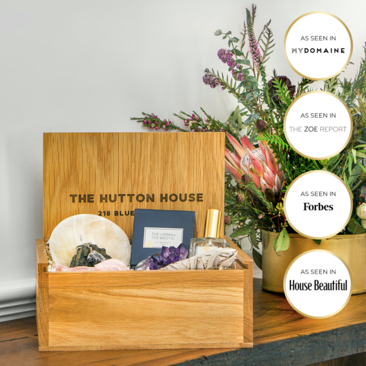 House Blessing Box - Backordered Until 6/4