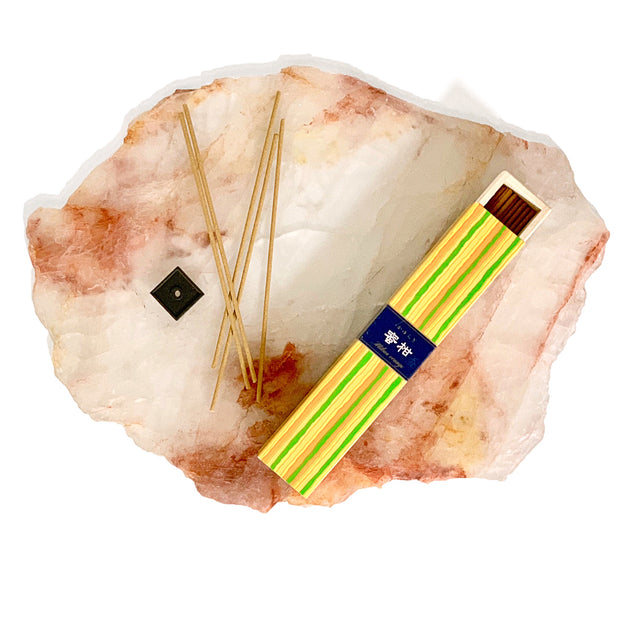 Mikan Orange Incense Sticks