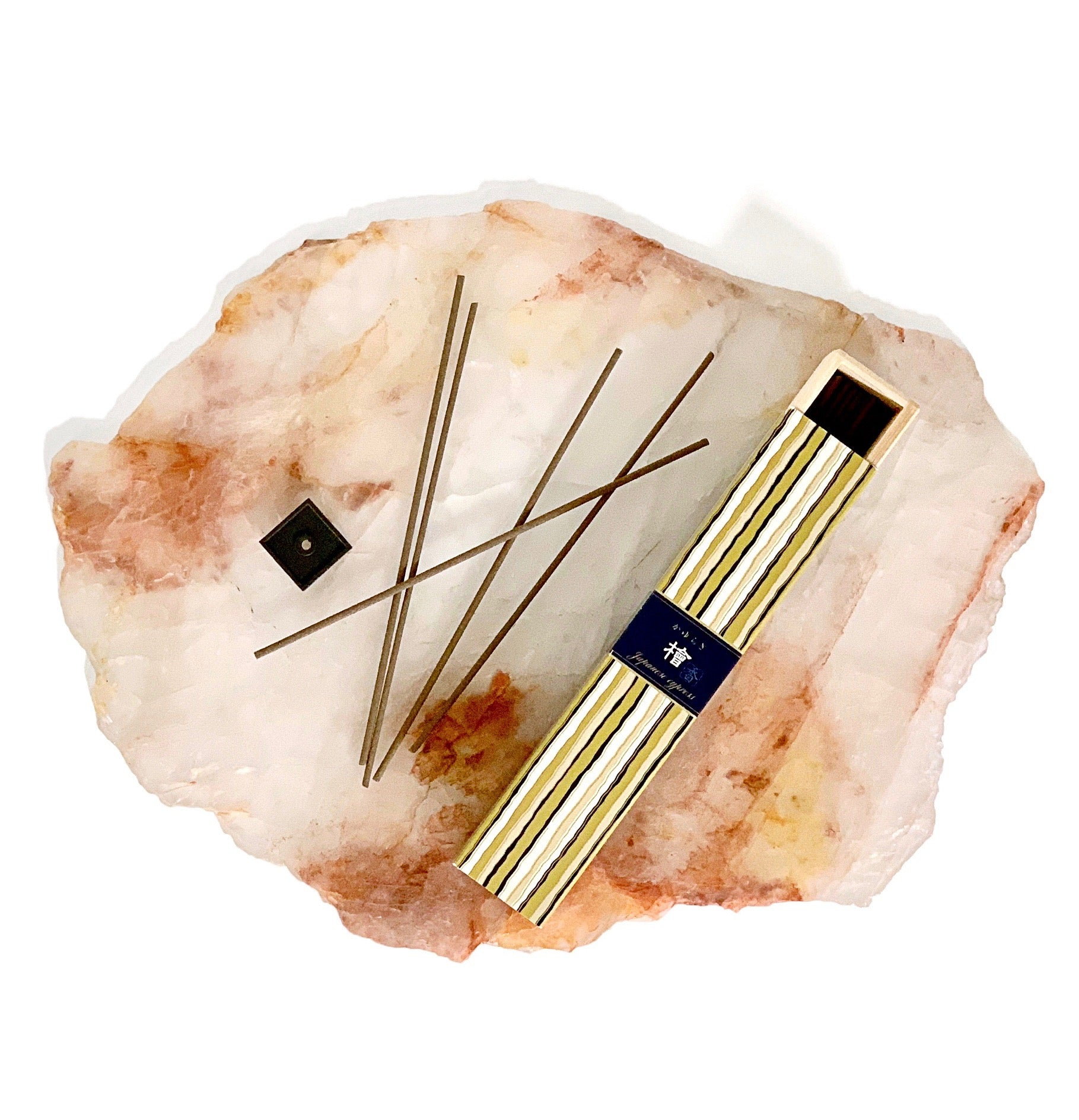 Japanese Cypress Incense Sticks