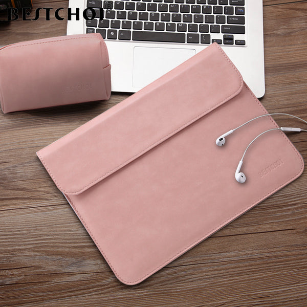 Laptop Sleeve Bag for Macbook Pro Air 11 13 15 Case