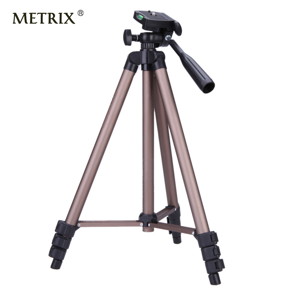Aluminum alloy Camera Tripod for projector DSLR