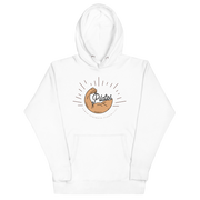 Retro Power Pilates Hoodie