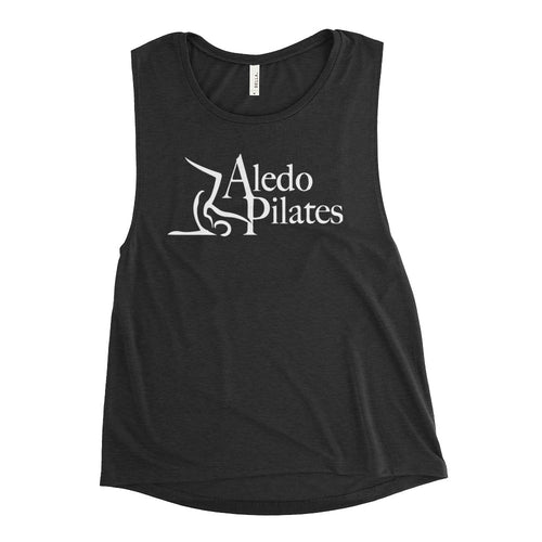 Aledo Pilates Ladies' Muscle Tank