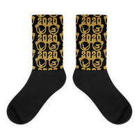 New Years 2020 Pilates Socks