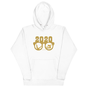 New Years 2020 Pilates Hoodie
