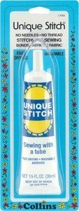 Unique Stitch Adhesive 1.25 Ounce