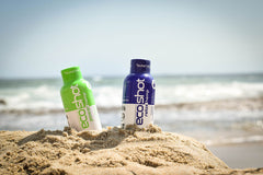 ECOSHOT drinks hit the shelves!