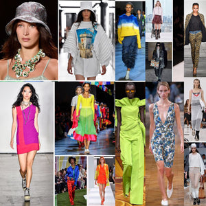 Spring Summer 2019 fashion trends you need to know