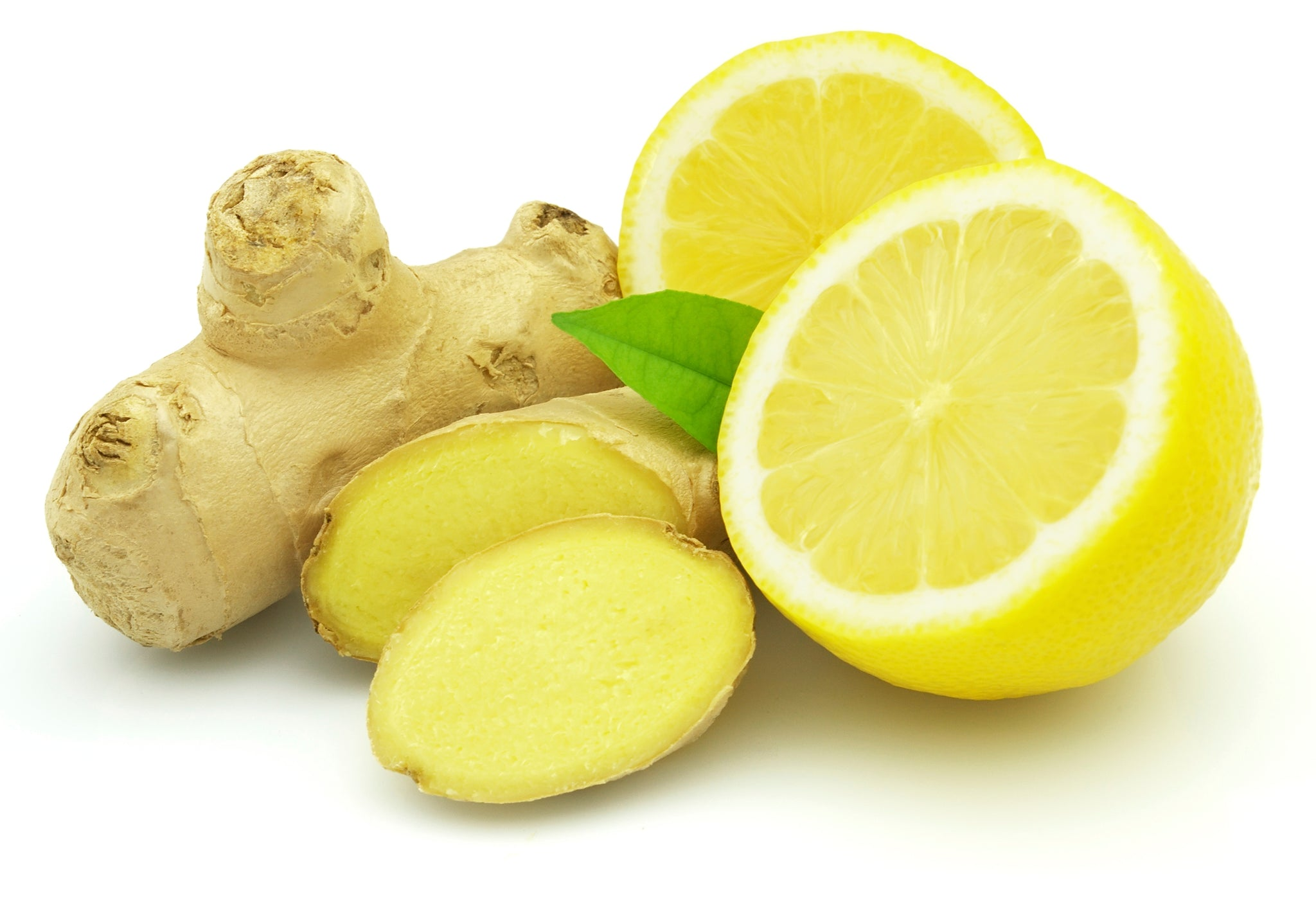 The Benefits of Ginger & Lemon juice Combo will blow your mind!