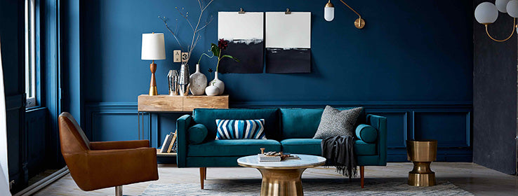 11 TOP 2019 Home Decor Trends