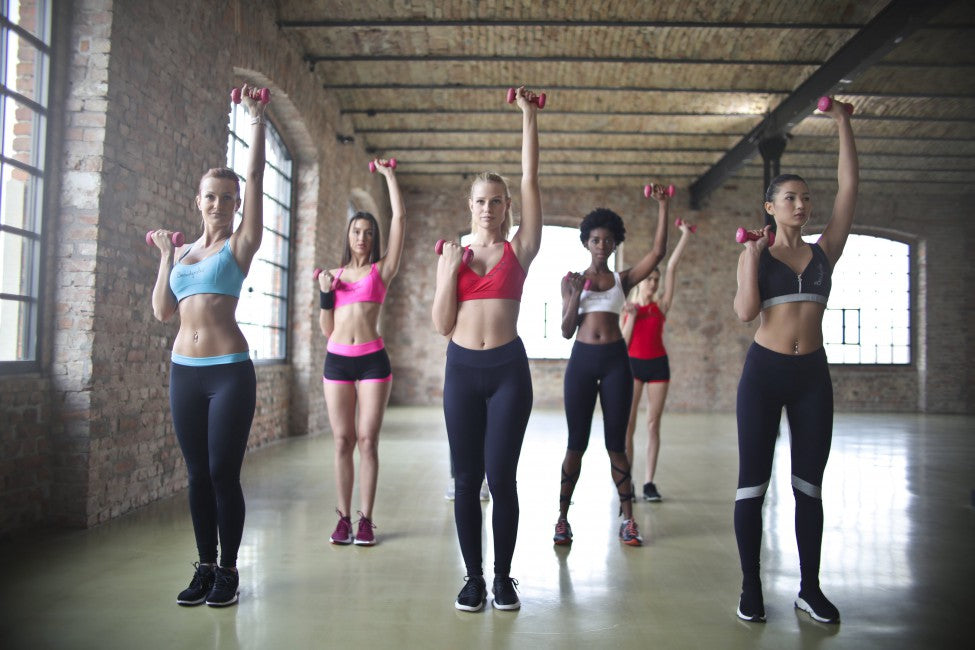 Can Wearing fly Fitness Gear REALLY Boost Your Workout Motivation?