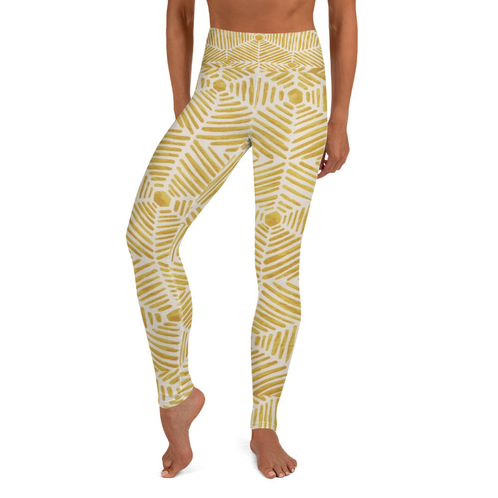 LRlive.fit brooklyn Yoga Leggings