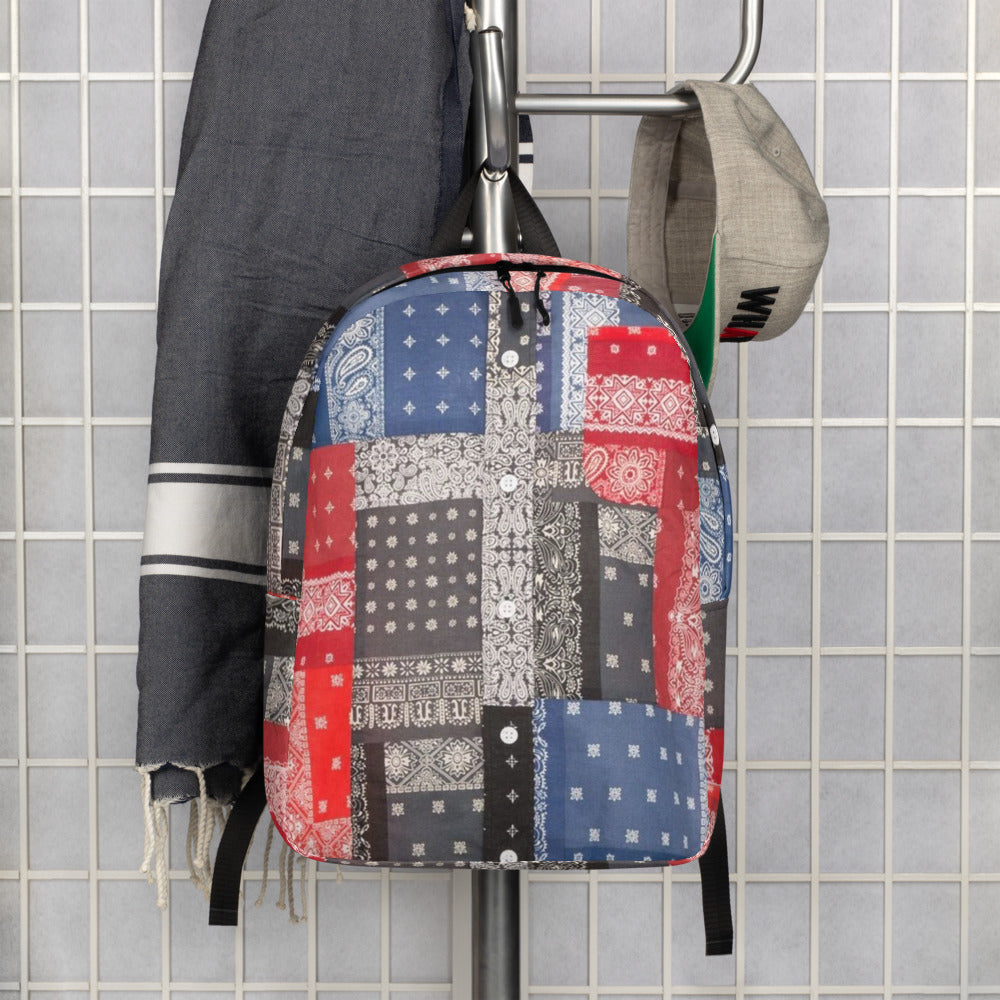 Panuelo Backpack