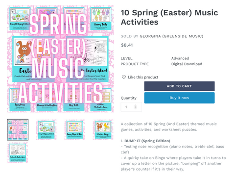 Spring-Easter-music-activities