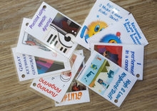 Brag Tags Fun First Lessons