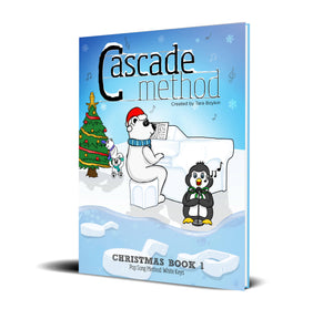 Christmas Favorites Book 1 (White Keys)