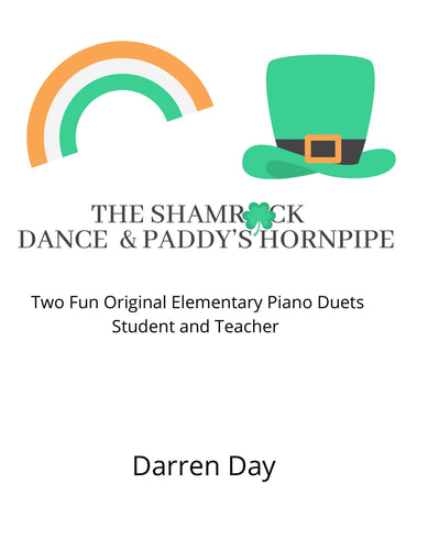 The Shamrock Dance & Paddy's Hornpipe (Single License)