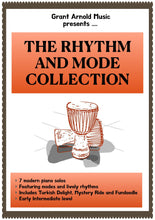 The Rhythm and Mode Collection (Studio-Licensed Version)