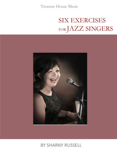 Six Exercises for Jazz Singers