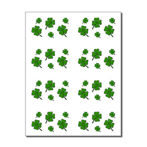 Penni's Shamrock Board Game