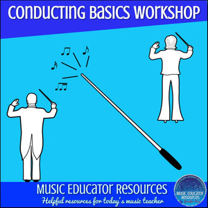 Conducting Basics Workshop