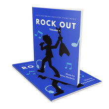Rock Out Volume 1 - Single User License
