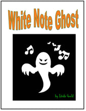 White Note Ghost