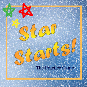 Star Starts! A Music Practice Game