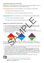 FAST TRACK SCALE KIT - ROCKSCHOOL GRADE 4