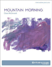 Mountain Morning — Studio License Download