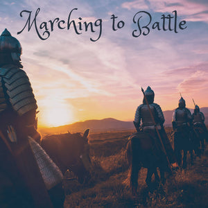 Marching to Battle Studio License