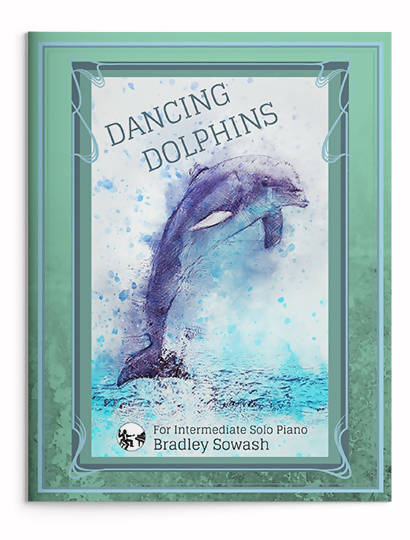 Dancing Dolphins - PDF