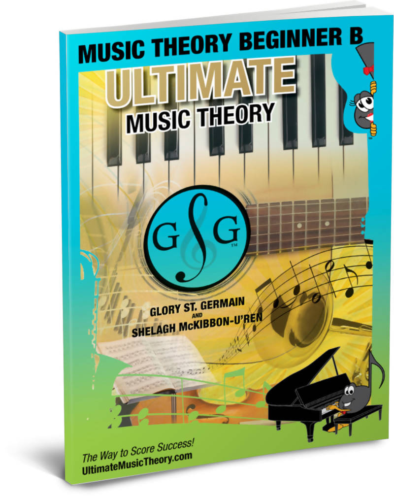 Music Theory Beginner B