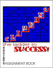 Climbing the Ladder to Success Practice Incentive Theme