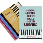 AMusA and Diploma General Knowledge Study Guide - Part 1: Overview, Musical Eras, Example Questions