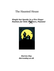 The Haunted House - Studio Licence