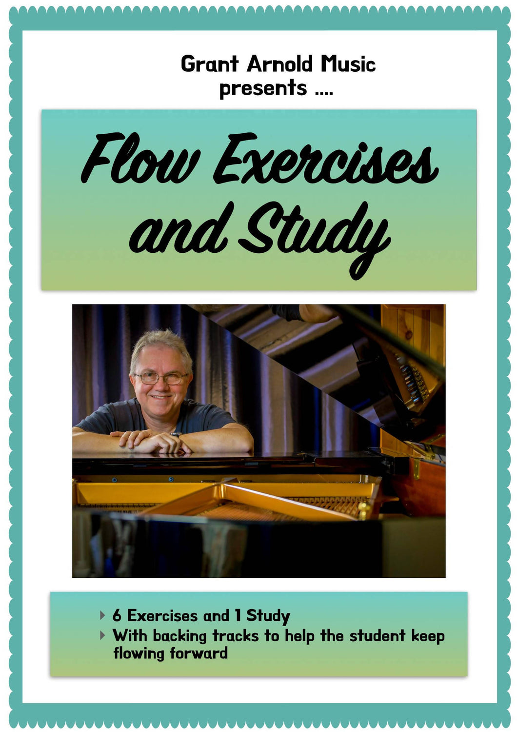 Flow Exercises and Study