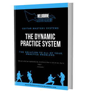The Dynamic Practice System